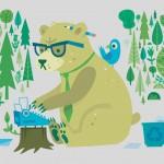 Mr. Green bear_2