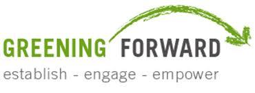 Greening Forward