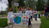 Farmington Hills Earth Day Walk