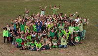Green Team STUDENT SUMMIT