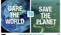 Earth Hour-Sat. March 28th, 2015